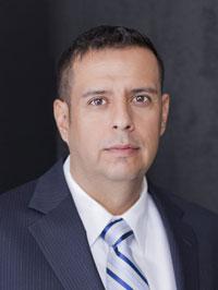 Attorney Octavio Andrade